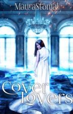 Cover book- cover lovers [CLOSED] by MauraStonjal