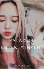 ❝Macaroon entertainment❞ by 4macaroons