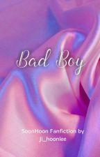Bad Boy by Jihoon22_
