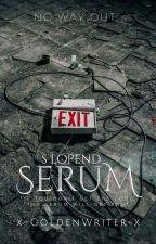 Slopend Serum by x-GoldenWriter-x