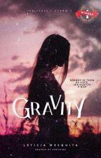 Gravity • 1 by findleehsz