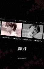 Spoiled Brat | Taekook by baektanned