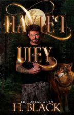 Haylei Uley [Emmett Cullen] by -mrswolf