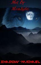 Met By Moonlight: by Shadow-Michael