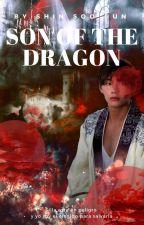 Son Of The Dragon© [•Vhope•] - Shin Soo Gun by oohpeachie