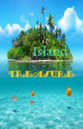 Island Treasure by Jewelarose