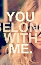 You Belong With Me  by annabethdawson
