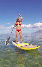 DO U Know SUP (Standup Paddleboarding)? by Bestkayak