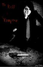 To Kill a Vampire by zayilatan
