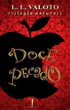 Doce Pecado | 1 by LLValoto