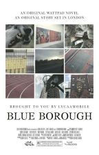 Blue Borough by lycaamobile