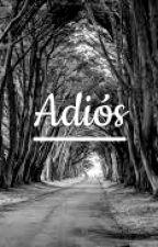 Adiós. by GeriiPereira