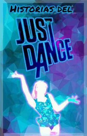 3495d6fc53 Historias del Just Dance - cap.22 el vestido - Wattpad