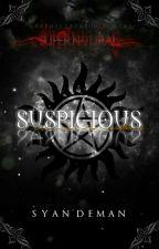 Suspicious  by Syan_Deman