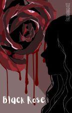 BlacK Rose by lovetea11