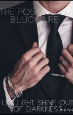 The Possessive Billionaire  by headgotlosescrews