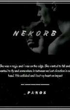 nekorB by _panos