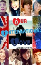 Our International Love by iamKoalaBiebs