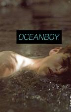 oceanboy/boyxboy by graffitiboyy
