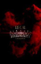 Regal | Sirius Black by cassiopeia_jaeger537
