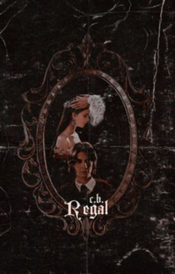 Regal | Sirius Black