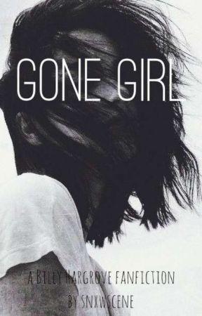 GONE GIRL » Billy Hargrove by snxwscene