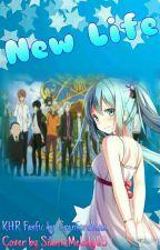 New Life (KHR Fanfiction)[SLOW UPDATE T^T] by CranfordYana