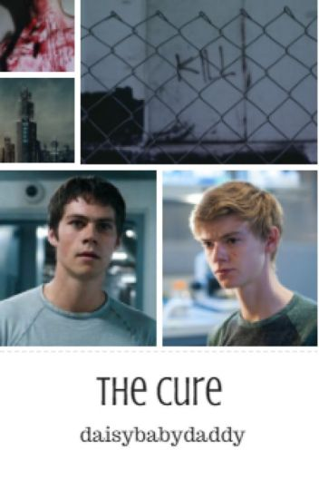 The Cure // Newtmas