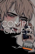 Complicated ❝vk❞ OS.  by hxLover