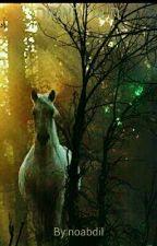 היער האסור by noabdil