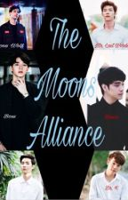 The Moons Alliance by RunOut