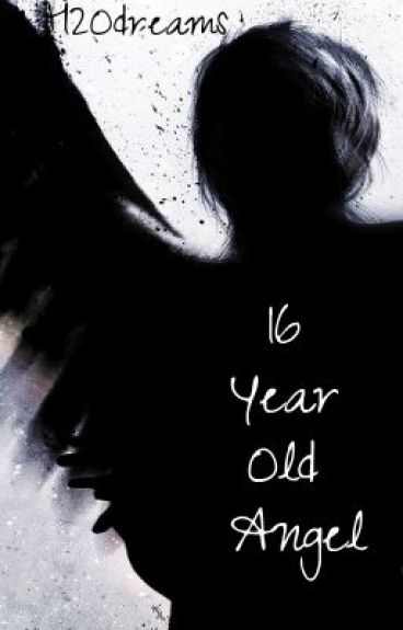 16 Year Old Angel by H2Odreams
