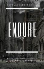 Endure // N.H by GottaLoveTheTommo1