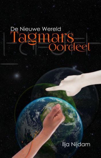 De Nieuwe Wereld 5: Tagmar's Oordeel