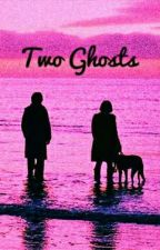 Two Ghosts |H.S| by aalliiaao