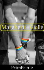 Margherite Gialle (Yaoi) by PrimPrime