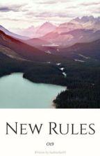 New Rules /Ot9 by Sutkiasha09