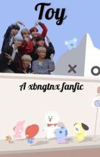 Toy    bts    bt21     by xbngtnx