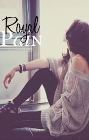 Royal Pain by Lilly_Anna_Louisa