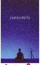 Serendipity~Park Jimin FF (JINA) by seattlesounders