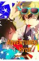 The Misadventures of Hyde [Servamp サーヴァンプ] by GreedySloth