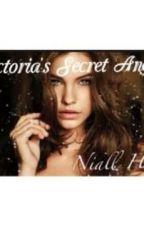 Victoria's Secret Angel (Niall Horan) by crazybaymofos