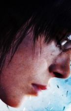 beyond two souls by alicecreate