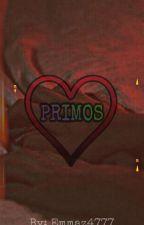 Primos  ||Wigetta|| by EmmaZ4777