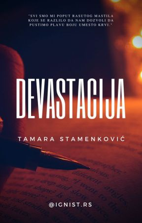 Devastacija by tamarastamenkovic
