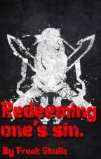 Redeeming one's sins. [Reaper Reader X Halo Reach] by Freakskullz98