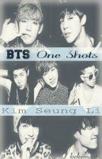 BTS One Shots - [Tagalog/English] by KongJu_SeungLi
