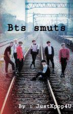 BTS Smuts by JustkpopPt