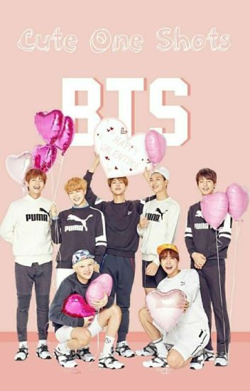 BTS-Cute One Shots - Kelly - Wattpad