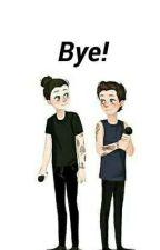 Bye! <<L.S>> by larrytusjefes